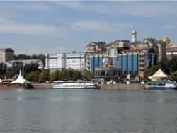 Исторический центр Ростова застроят небоскребами?