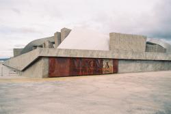 Концертный зал и конгресс-центр Magma