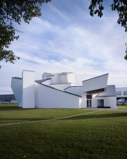 Музей дизайна Vitra