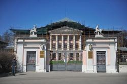 Восстанавливать парки усадьбы Останкино будут садовники из Лувра и Версаля