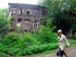 В Самаре уничтожают архитектурные памятники