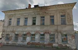 Главный архитектор города Любовь Тихонова: «Рыбинские памятники архитектуры находятся в хорошем состоянии»