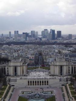 Париж хочет быть современным. Безвыходные перспективы