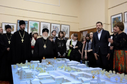 В регионе открывается Симбирский центр православной культуры