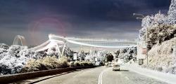 Конкурсный проект «Мост ангелов»