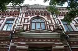 Дом Певзнера: реставрация или вандализм?