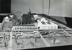 """Архитектор Забуга: """"Сердце города"""" – это в целом мои старые идеи"""