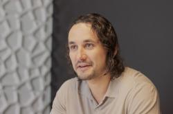 Юлий Борисов о новых офисах и хороших архитекторах