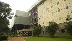 Университет RMIT. Главный корпус