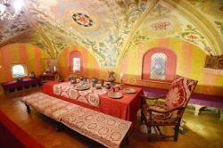 Палаты царские: пять усадеб допетровской эпохи