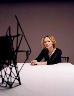 Ирина Коробьина. Фото: theartnewspaper.ru