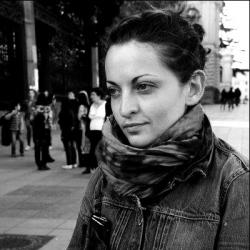 Полина Воеводина