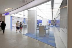 Магазин Samsung Experience