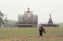 Возрождённая архитектура древних храмов