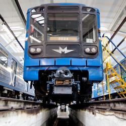 Новое метро: вышли на низкий старт