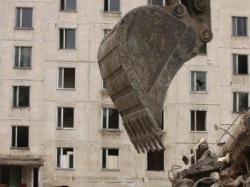 Закон и порядок на московских стройках