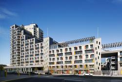 Жилой комплекс Via Verde