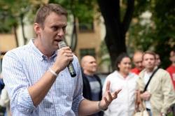 Алексей Навальный и памятники архитектуры