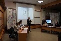 В Уфе открылся градостроительный форум «UrbanБайрам»