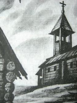 История церквей Челябинска XVIII в.