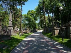 Кладбища как общественные пространства