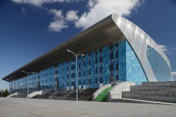 Water Sports Stadium