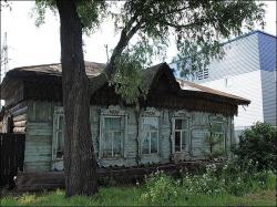 В Барнауле меняется (или теряется?!) историческое лицо