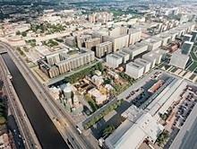 Градсовет отменил новое жилье у метро «Фрунзенская»