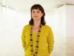 Марина Лошак: Сейчас у меня начало романа с Пушкинским музеем