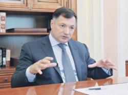 Марат Хуснуллин, Стройкомплекс Москвы: «Нам не нужны компании-фантомы»