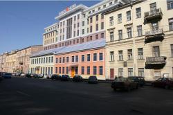 Архитектурный вопрос Санкт-Петербурга