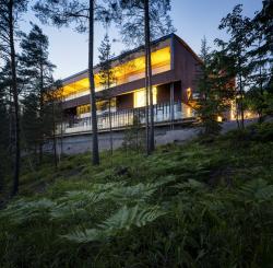 Haltia - Центр финской природы