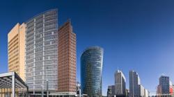 Современный Берлин глазами московского архитектора