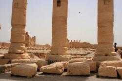 Четверка самых значимых памятников сирийской старины