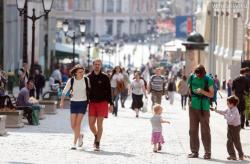 Привычные хрущевки заменят европейскими кварталами