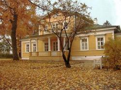 Скандал вокруг усадьбы Пушкина пришлось гасить министру Мединскому