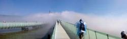 Blur Building