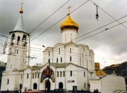 Церкви советского периода в столице: истории уникальных построек