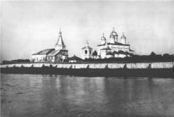 Монастырь-Феникс