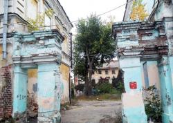 «День единых действий» в Казани: как спасают архитектурные памятники