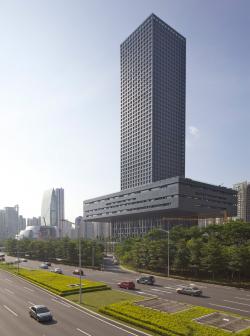Шэньчжэньская биржа