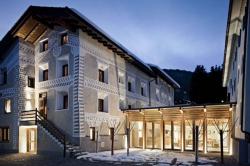 Отель Chiesa Colani