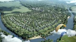 Поселок «Река-Река»