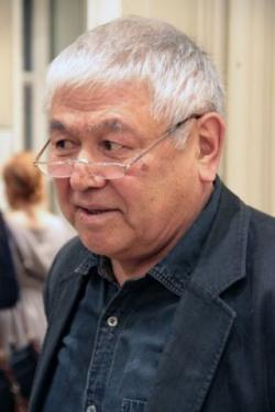 """Архитектор Тотан Кузембаев: """"Я люблю работать с деревом"""""""