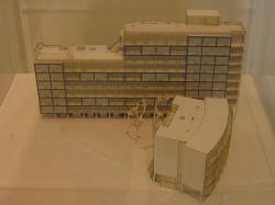 В Эрмитаже показали «Архитектуру по-голландски»