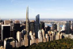 Башня 111 West 57th Street