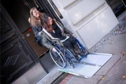 Иностранный опыт: Шесть городских проектов для инвалидов