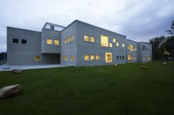 Международная школа Икаст-Бранне