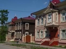 Как включить общество в сохранение деревянного зодчества Томска