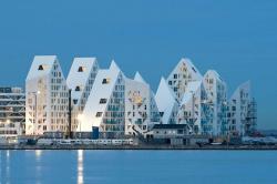 Жилой комплекс Isbjerget